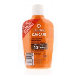 Sun milk carrot SPF 10