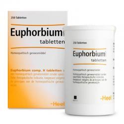 Euphorbium compositum H