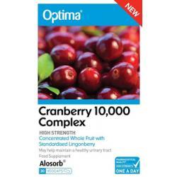 Cranberry 10000 complex