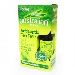 Australian tea tree nagelvloeistof
