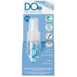 Deodorantspray kristal