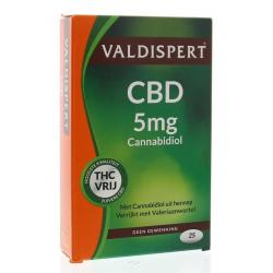 CBD 5 mg