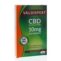 Valdispert CBD 10 mg