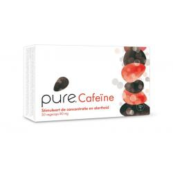 Pure cafeine 80 mg