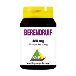 Berendruif 480mg