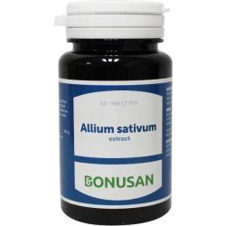 Allium sativum extract