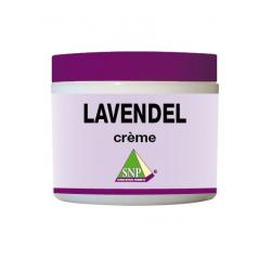 Body creme lavendel