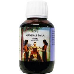 Gandali taila