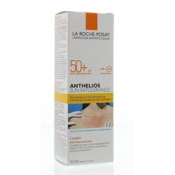 Anthelios sun creme SPF50+