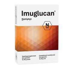 Imuglucan