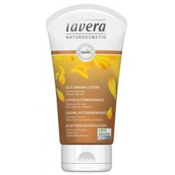 Zelfbruiner lotion/self-tanning lotion body