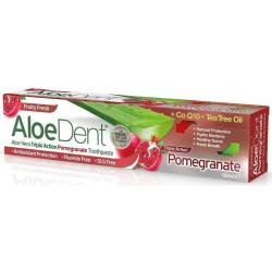 Aloe dent tandpasta pomegranate