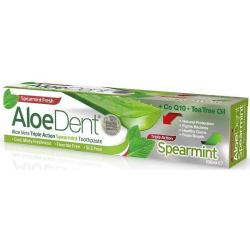 Aloe dent tandpasta spearmint