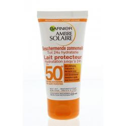 Ambre sol on the go SPF50 tube