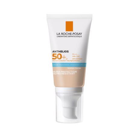 Anthelios ultra creme getint SPF50+