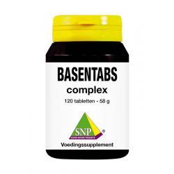 Basentabs complex