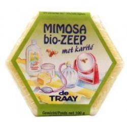 Zeep mimosa bio
