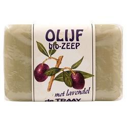 Zeep olijf / lavendel bio