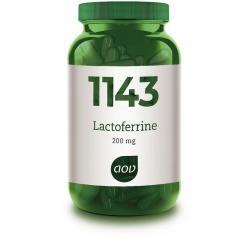 1143 Lactoferrine 200 mg