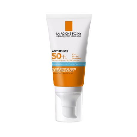 Anthelios ultra creme spf50+