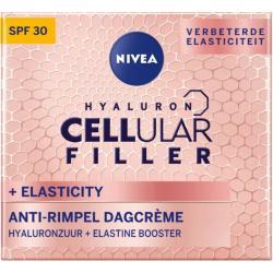 Cellular dagcreme hyaluron & elasticity