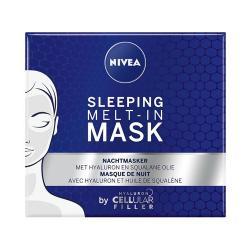 Cellular sleeping mask