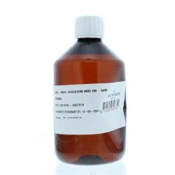 Anijs olie