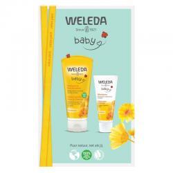 Calendula baby billenbalsem voordeelset