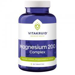 Magnesium 200 complex