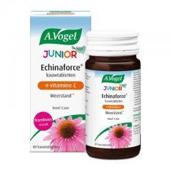 Echinaforce junior & vitamine c
