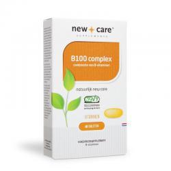 Vitamine B100 complex