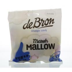 Marshmallows suikervrij