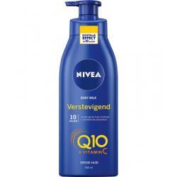 Body lotion Q10 met pomp