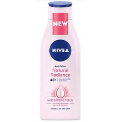 Body lotion natural radiance