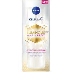 Cellular luminous anti-pigment serum SPF50