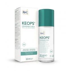Keops deodorant roll on
