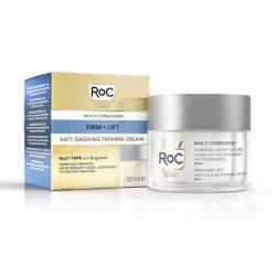 Multi correxion firm & lift anti-sag firming cream