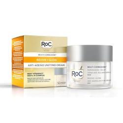 Multi correxion revive & glow anti age rich cream