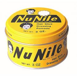 Nu-nile hairslick wet