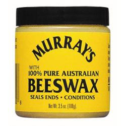 Beeswax pommade