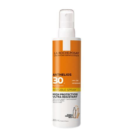 Anthelios invisible SPF30