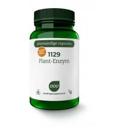 1129 Plant-enzym
