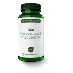 1120 Glucosamine & chondroitine