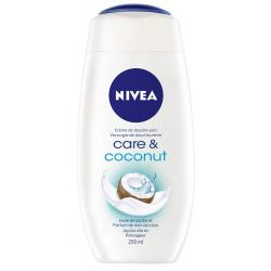 Care shower coconut & jojoba