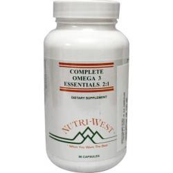 Complete omega 3 essential
