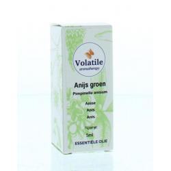 Anijs groen