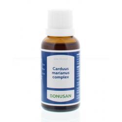 Carduus marianus complex