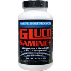 Glucosamine +