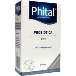 Probiotica plus