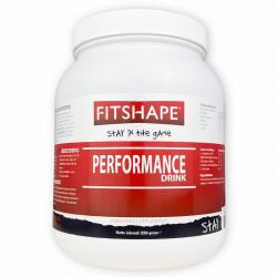 Performance drink voorheen Maximum energy boost